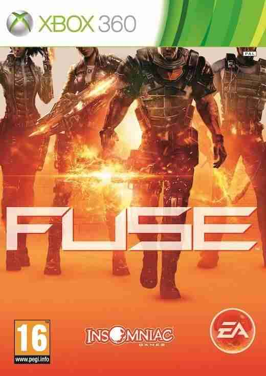 Descargar FUSE [English][Region Free][XDG3][COMPLEX] por Torrent